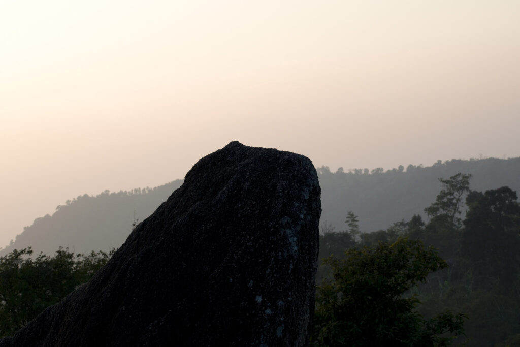 Another rock