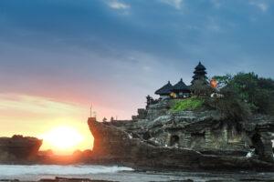 Indonesian templel