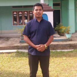 Mr. Tengrak G. Momin