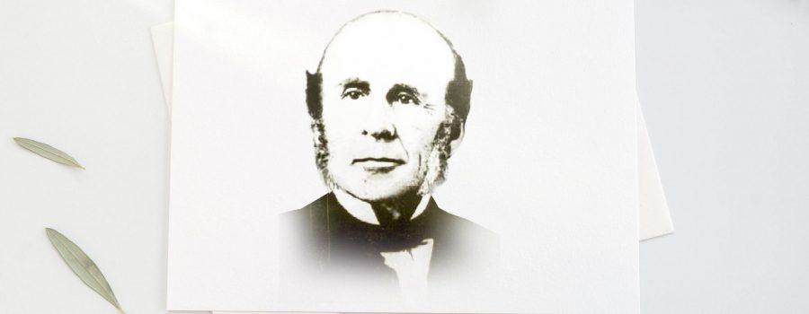 Dr. Miles Bronson